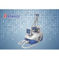 Wholesale Portable Laser Beauty Machine , Cryolipolysis Slimming Machine from china suppliers