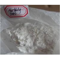 Wholesale 17-Methyltestosterone Sex Natural Raw Steroid Powder Hormones CAS 58-18-4 from china suppliers