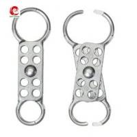 Wholesale ZC-K61 149mm Double-End Aluminum HASP, electrical supply from china suppliers