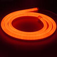 Wholesale IP44 120degree beam angle 16x24mm flexible LED Neon strip lights/ LED strip Light from china suppliers