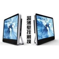 Wholesale 21.5 Inch Touch Screen All In One PC with D525 Dual Core 1.8G / 2G / 160G , Inner Wifi from china suppliers