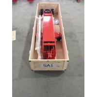 Quality 2 ton hydraulic long floor jack for sale
