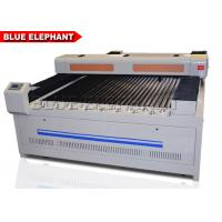 Wholesale Tabletop Leather Laser Engraving And Cutting Machine 0 - 60000mm / Min from china suppliers