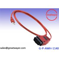 Wholesale FTDI FT232RL VAG COM KKL 409.1 OBD2 Wire Harness K - Line KWP2000 ISO9141 USB FOR VW / AUDI from china suppliers
