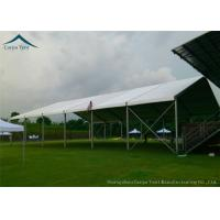 Wholesale 200 Person Aluminium Frame Tents  For Outdoor  Events With Flame Retardant from china suppliers