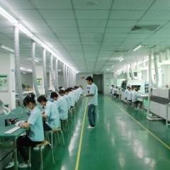 Shenzhen HGOOS LED Lighting Co., Ltd.