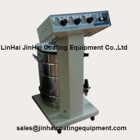 Quality manual powder coating gun for metal substracte finishing JH-502 for sale