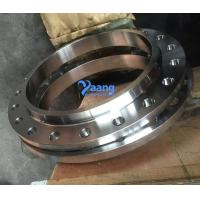 Wholesale ASME B16.5 Alloy 625 SORF Flange from china suppliers