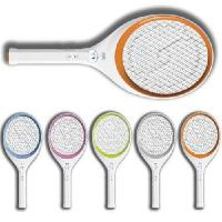 Wholesale Hanging lamp charging electric mosquito swatter random color from china suppliers
