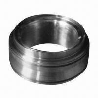 Buy cheap Exhaust Valve Seat, Suitable for Man B and W, Made of Forged Alloy Steel from wholesalers