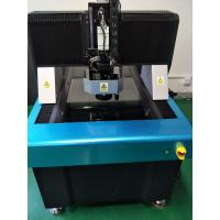 Buy cheap CNC Vision Measuring Machine Auto Touch 652 High-Speed , High-Accuracy Measurement from wholesalers