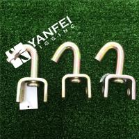 Wholesale 2inch Swivel J  Hook Used In Lashing Straps from china suppliers