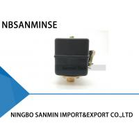 Buy cheap PC55 Industrial Pressure Switch Air / Water Fluid Quite Stable Performance from wholesalers