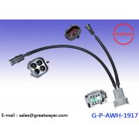 Wholesale 12V 40A led light bar wiring harness ON / OFF Remote Control / DT Connectors from china suppliers