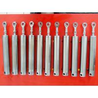 Wholesale Stainless Steel Hydraulic Cylinder from china suppliers