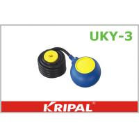 Wholesale Custom IP68 10A Cable Float Level Switch Water Level Operated Switch PVC Real Copper from china suppliers