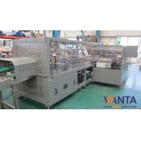 Wholesale Automatic Carton Packaging Machine Wrap Around Case Packer 15 CPM from china suppliers