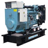 Wholesale Power World cummins open type diesel generator Low price from china suppliers