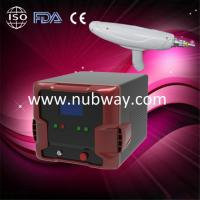 Wholesale professional laser tattoo removal machine from china suppliers