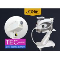 Wholesale 808nm Diode Laser Hair Removal Machine Painless With Germany Bars by Jontelaser from china suppliers