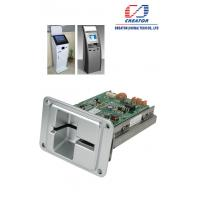Wholesale Automatically IC RS232 Dip Card Reader / ID Terminals Manual Card Reader DC 5Volt from china suppliers