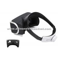 Wholesale Android Portable HD Virtual Reality Box , Anti Blue Film Movie VR Box from china suppliers