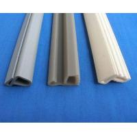 Wholesale Door and Window Sealing Strip Silicone Sponge Extrusion Shock resistant from china suppliers