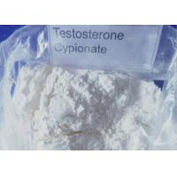 Quality Legal Bulking Cycle Steroids Testosterone Cypionate 58-20-8 For Muscle Mass Gain for sale