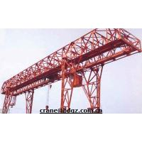 Wholesale Double Girder Gantry Crane from china suppliers