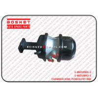 Wholesale 1-48250901-2 Isuzu Brake Parts CXZ51K T9F V9F Brake Chamber 8981456850 from china suppliers