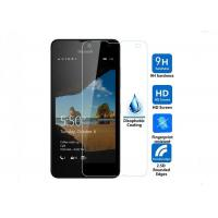 Wholesale Microsoft Lumia 950 Fingerprintless Screen Protector Nanotechnology With 4 Layers from china suppliers