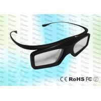 Wholesale Light Weighted, LCD Shutter Home Theatre 3D TV Glasses For Sumsung,Sony,Panasonic 3D TV from china suppliers