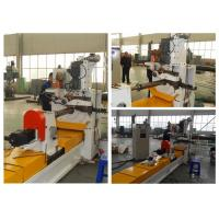 Wholesale 0.08-15 MM Slotted Screen Wrap Welded Wire Mesh Machine 15Kw Output from china suppliers
