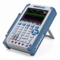 Buy cheap Brand new 60MHz 2 Channels Hantek DSO1060 Handheld Digital Oscilloscope from wholesalers