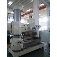 Wholesale Hydraulic Control Reaming Drill Press Radial Drilling Machine Large Workpieces from china suppliers