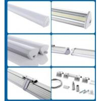 Wholesale Stable quality led linear light 2F 20W  suspension lighting fixture linkable led light from china suppliers