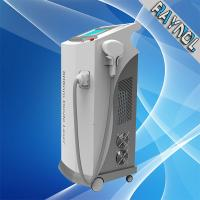 Wholesale Germany Handle 600W Laser Beauty Machine , Diode Laser Beauty Salon Equipment from china suppliers