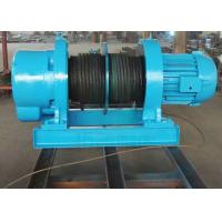 Wholesale Slow speed JM electric winch tractor winch  heavy duty material from china suppliers