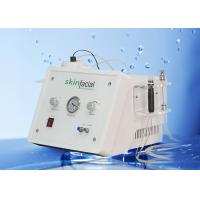 Wholesale Facial Skin Whitening Ultrasonic Skin Scrubber Microdermabrasion Acne Scar Machine from china suppliers