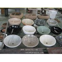 Wholesale Stone washing basin & Bathroom sink from china suppliers