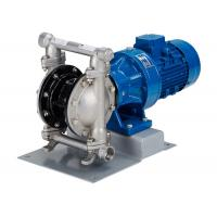 Wholesale 3 inch BSP Pneumatic Diaphragm Pump For flammable and volatile liquids from china suppliers