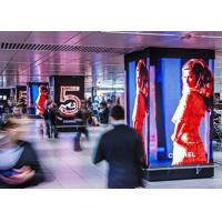 Wholesale FCC P5 Indoor Led Display Video for Shopping Malls / Airport SMD2121 from china suppliers
