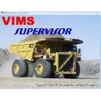 Wholesale ca ter  VIMS Supervisor Software from china suppliers