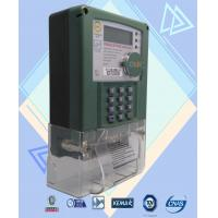 Wholesale Hermitically Sealed Single Phase Kwh Meter MCB Surge Electric Meter Safety from china suppliers
