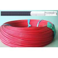 Wholesale UL3122 Silicone Rubber Insulated and Fiberglass Braided Wire from china suppliers