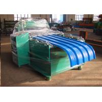 Wholesale Horizontal Color Steel Curving Machine from china suppliers