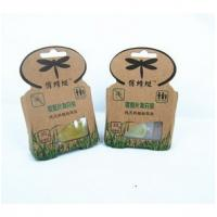 Wholesale Portable Wristband Effective Mosquito Repellent Clip for Child from china suppliers
