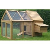 Wholesale Chicken Coops,Hen House,Chicken Houses,Poultry Houses from china suppliers