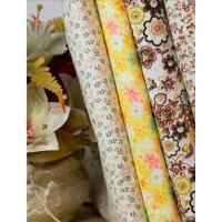 Wholesale 100% combed cotton printed fabric hot sale from china suppliers