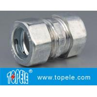 "Wholesale 1/2"" To 2"" IMC Conduit And Fittings Zinc Die Cast Compression Coupling from china suppliers"